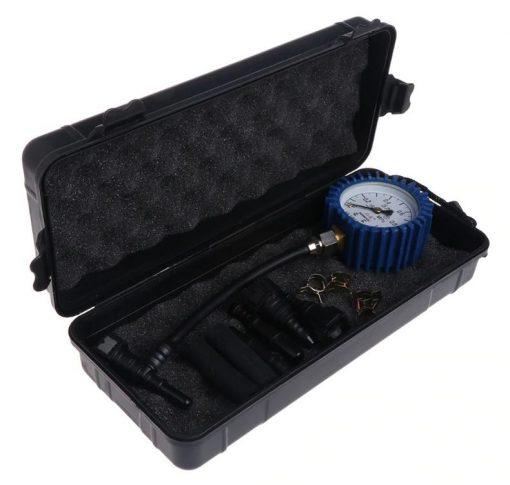 car fuel pressure gauge